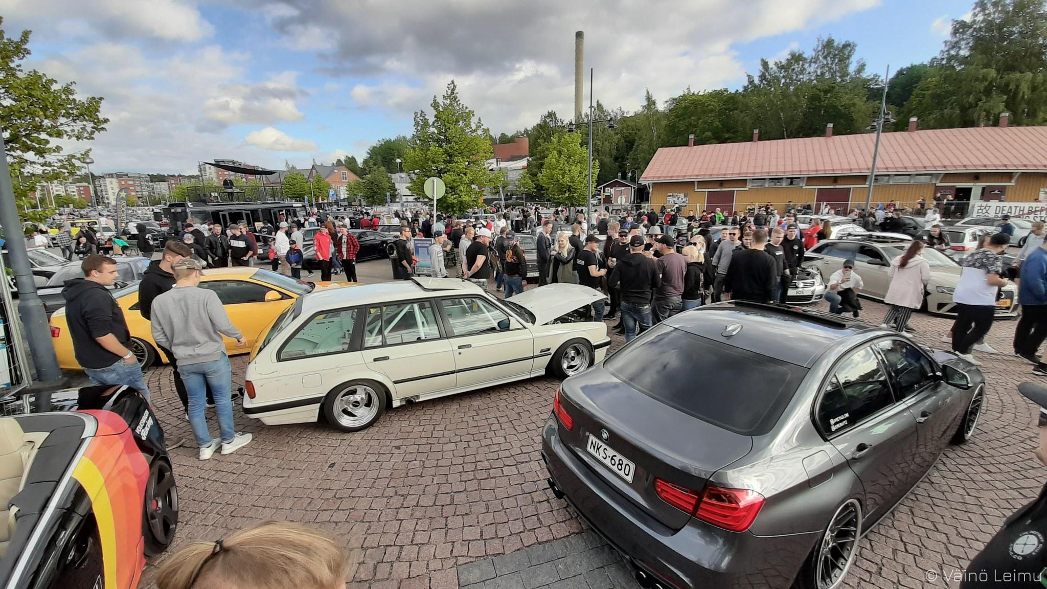 väizki: SaappiBemari ja muut murheenkryynit - Sivu 2 20190824_170858
